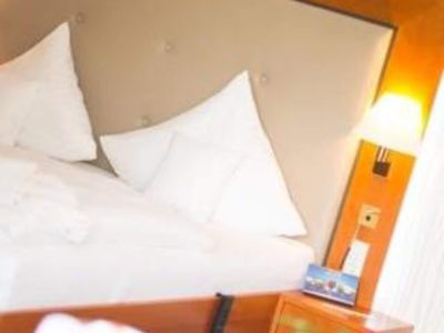 Photo for Comfort double room - Hotel Teutoburg Forest GmbH