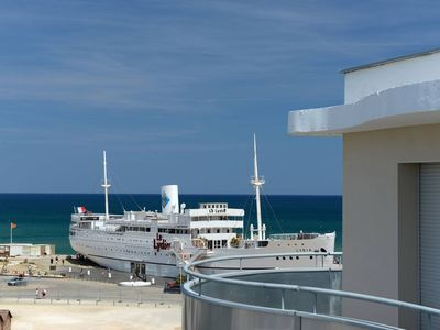 Photo for Beautiful apartment near the amazing beach of Port-Barcarès