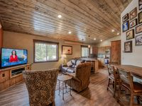 What a GEM of a condo in West Yellowstone!!