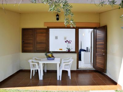 Photo for Apartment Residence Li Menduli (TEO191) in San Teodoro - 4 persons, 1 bedrooms