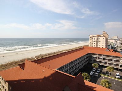 Photo for Ocean Front Luxury Condo --9th Floor-- Renovated 4/2019 -- ♦️♦️♦️♦️-- AAA Rated
