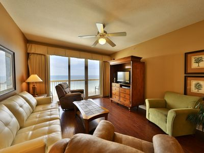 Photo for Calypso 3BR 2BA Pier Park Deals 6/15-22 7/20-27 2 Sets=4 Free Beach Chairs