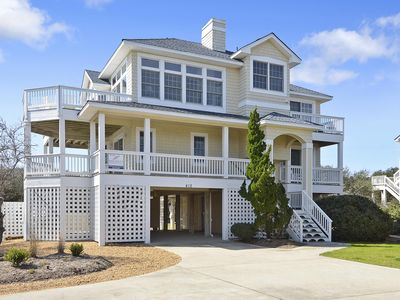 Photo for Full House: Dog-friendly, Close to beach in Pine Island