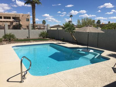 Quiet upscale neighborhood in a great location