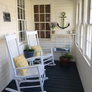 Photo for Beautiful, Renovated Antique Home - Steps from Cape Cod Canal