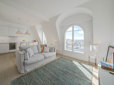 Photo for Beautiful 2 bedroom apartment in the heart of Cannes