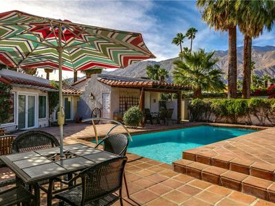 Photo for Authentic Spanish Hacienda - Located in the Famed Movie Colony Neighborhood