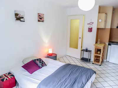 Photo for Apartment Saint Andrews in Biarritz - 2 persons, 1 bedrooms