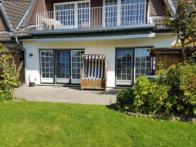 Photo for Holiday apartment Friedrichskoog for 4 persons with 2 bedrooms - Holiday apartment