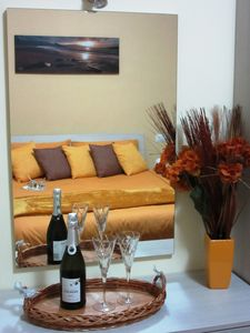 Photo for APT. AMBRA - MAX 8 PERS CENTER STOR. PERUGIA
