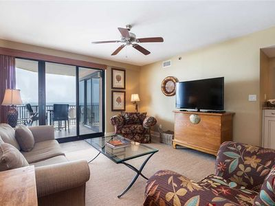 Photo for Broadmoor 302: 2 BR / 2 BA condo in Orange Beach, Sleeps 6