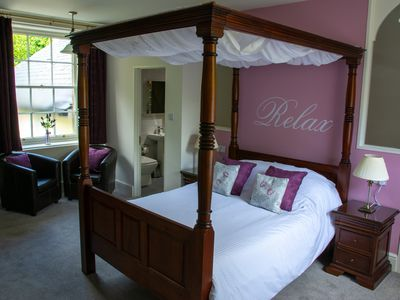 Photo for Romantic 1 bed House in stunning village