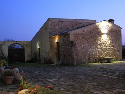 Photo for Casa del Forno inside the Farmhouse Scattarelli with pool, 2,5 Km from the beach