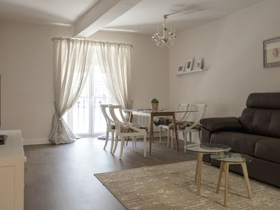 Photo for Stylish apartments in the heart of Cuenca