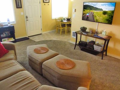 Photo for Spacious Getaway Located Right In The Action!