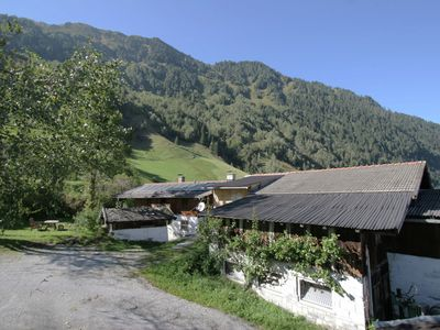 Photo for Lovely Chalet near Rauris with beautiful terrace