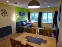 Amazing, wonderful apartment and stay in Barmouth