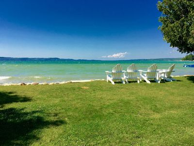 Photo for Torch Lake Dream Cottage - 6/1-6/22 & 8/17-8/24 Available