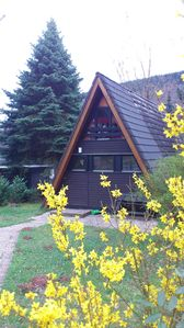 Photo for 2BR House Vacation Rental in Leinsweiler, RP
