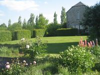 Great barn conversion for perfect family reunion!