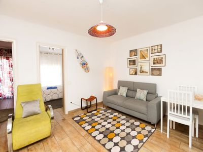 Photo for 3BR Apartment Vacation Rental in Creixell, Tarragona