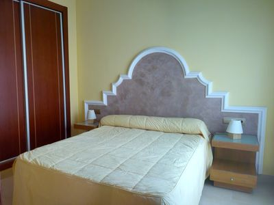 Photo for Apartment with hotel facilities in the historic center