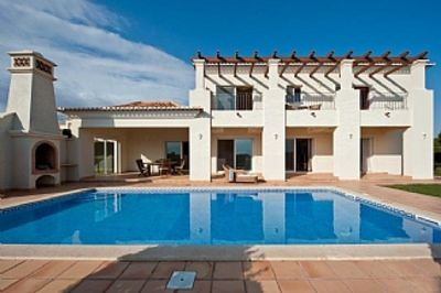 Photo for Stunning 4 Bedroom Luxury Villa At Martinhal Beach with Great Sea Views