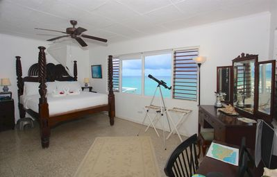 Photo for Panoramic Seafront Villa, Pool, Cook/Housekeeping, 1 Bed, 1 Bdrm, (WVV184)