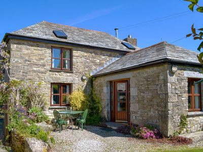 Photo for 2 bedroom accommodation in Tramagenna, near Camelford