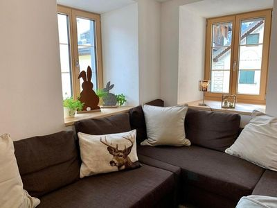 Photo for Holiday apartment Guarda for 2 persons with 1 bedroom - Holiday apartment in a farmhouse