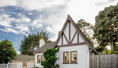 Photo for Monterey Rentals, Snow White's Cottage 2BR 1BA, Sleeps 4