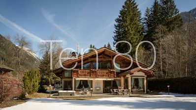 Photo for Authentic, traditional chalet