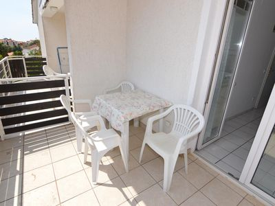 Photo for Two bedroom apartment with terrace Poreč (A-6983-a)