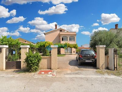 Photo for Apartment 1724/17873 (Istria - Liznjan), Family holiday, 1500m from the beach
