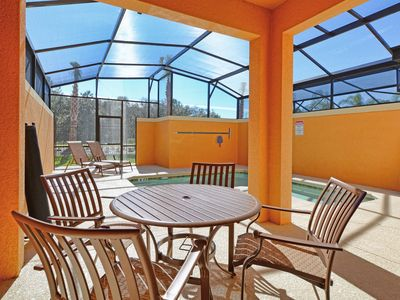 Photo for GATED RESORT COMMUNITY!! FREE WIFI!! CLOSE TO DISNEY!!