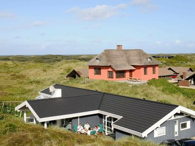 Photo for 4 star holiday home in Vejers Strand