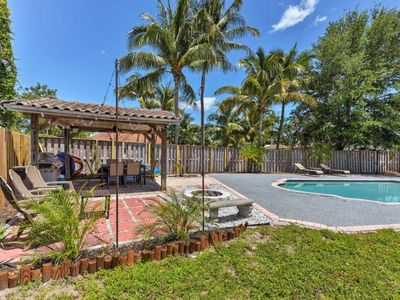 Photo for Boca Raton Pool House by Mall!