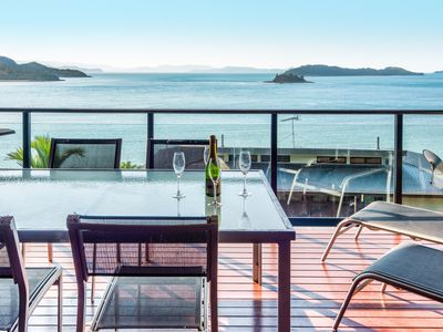 Shorelines 26 - Seaview Apartment on Hamilton Island