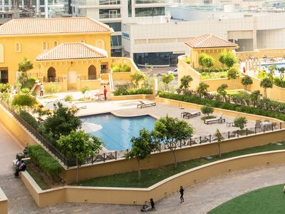 Photo for Furnished 2BR at JBR ! Ideal for Families