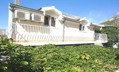 Photo for Holiday apartment Baška Voda for 3 - 4 persons with 1 bedroom - Holiday apartment