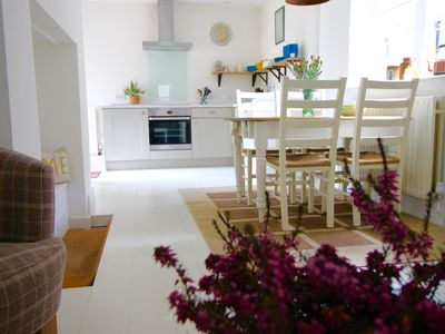 Photo for 1BR Cottage Vacation Rental in Kington, England