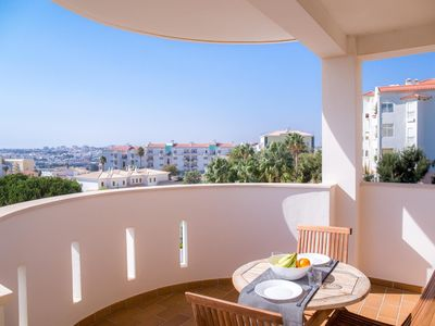 Photo for A07 - Seaview and Pool Luxury Apartment