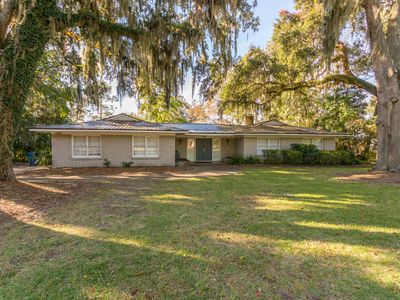 Photo for Marsh Oaks: 3  BR, 2  BA House in St. Simons Island, Sleeps 8