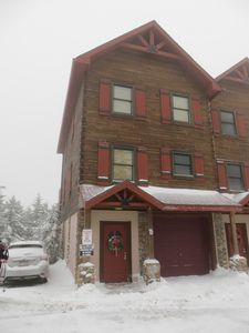 Photo for Best Loggers Run - True Ski-in/Ski-Out Sleeps 15 with pvt hot tub