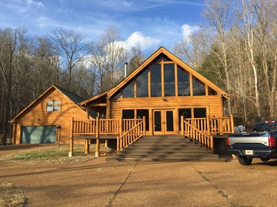 Photo for 1BR Cabin Vacation Rental in Franklin, Tennessee
