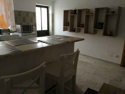 Photo for Apartment in the Center of Lagos - 4 people