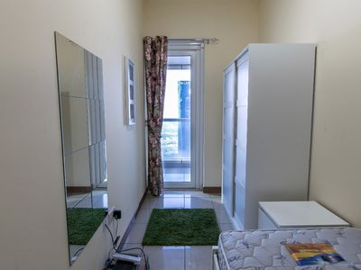 Photo for Amazing Single Room For Rent in Dubai Marina For one Man