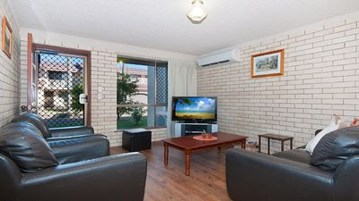 Photo for Kenway Lodge - Ballina Central  - WiFi - Netflix-