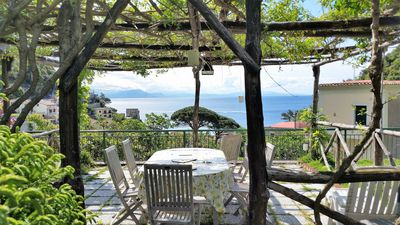 Photo for Low Cost Holiday Home in the Amalfi Coast