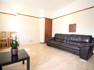 Photo for **Pleasant apartment with balcony close to London Fields**